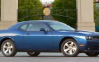 Base Dodge Challenger now fitted with five-speed auto