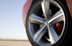 Alcoa designs 30% lighter forged aluminum wheels