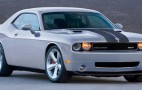 October 2009 Dodge Challenger Sales Figures Released