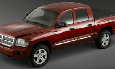 2009 Dodge Dakota Photos