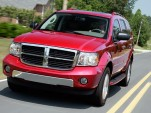 2009 Dodge Durango HEMI Hybrid SUV