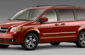 2009 Dodge Grand Caravan Photos