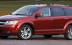 2009 Dodge Journey crossover