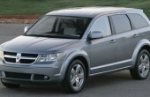 2009 Dodge Journey Photos