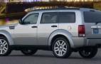 Chrysler Recalls 3,663 Dodge Nitro and Jeep Liberty SUVs