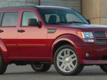 2009 Dodge Nitro SE