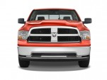 2009 Dodge Ram 1500 2WD Reg Cab 120.5&quot; SLT Front Exterior View