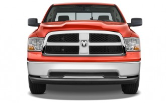 Dodge Ram 1500 Laramie Edition Cowboys Up!