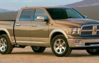 2010 Dodge Ram 1500 Light Duty Diesel Canceled 