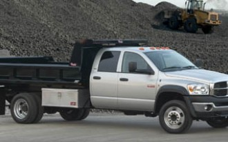 New Medium-Duty Trucks From Dodge