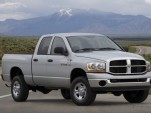 Driven: 2009 Dodge Ram 2500 Heavy Duty Bluetec