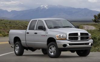 Driven: 2009 Dodge Ram 2500 Heavy Duty Bluetec