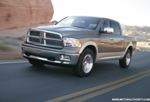 Chrysler Kills Ram Two-Mode Hybrid Pickup Truck After All