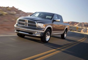 2009 Dodge Ram: Timing Is Everything