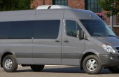 2009 Dodge Sprinter Wagon Photos