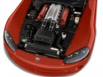 2009 Dodge Viper 2-door Convertible SRT10 Engine