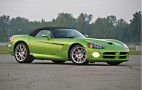 Dodge Viper: Down The Snake Hole For Good?