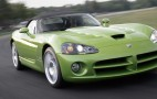 Report: Dodge Viper now eligible for employee pricing