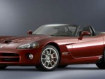 Three Suitors For Dodge Viper