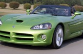 2010 Dodge SRT Viper Photos