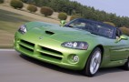 Chrysler resumes production post bankruptcy, starts with Dodge Viper SRT10
