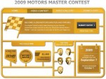 Contest: Post Your Project Vid, Become An eBay Motors Master