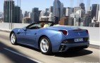 Ferrari California Upgrade May Include Handling Speciale Package