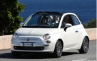 2011 Fiat 500 Four-Door Model Being Developed for U.S. Sales
