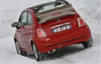 Reward For Old Fiat Owners, Finally: New 2011 Fiat 500 Special Edition