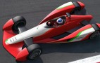 Fioravanti melds the world of F1 with production reality for latest LF1 concept