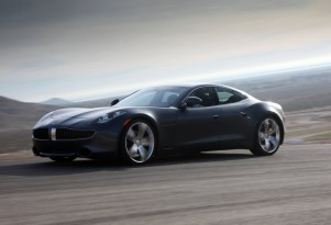 Relaunched Fisker Karma To Use Quantum Software (Again)