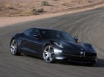 Bankruptcy Judge Orders Remains Of Fisker Auto To Be Auctioned