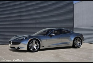 New Owner Wants To Restart Fisker Karma Production, ASAP