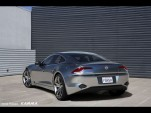 2009 Fisker Karma