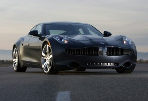 Fisker's $30M Parts Order Puts Karma Back On Track