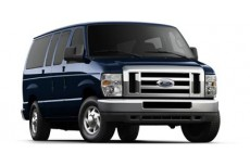 2009 Ford Econoline Wagon XL