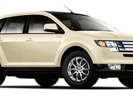2009 Ford Edge SE