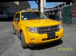 Used High-Mileage Hybrids, Yellow Taxi Paint Thrown In For Free