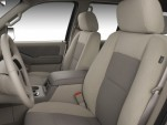 2009 Ford Explorer RWD 4-door V6 XLT Front Seats