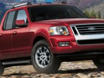 2009 Ford Explorer Sport Trac XLT