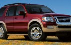 Rental Agency Recovers Stolen SUV With Facebook