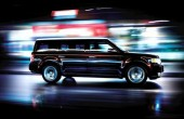 2009 Ford Flex Photos