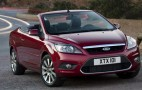 2009 Ford Focus Coupe-Cabriolet facelift