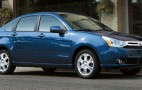 2009 Ford Focus Review: Entry Level Is Better Than You Think