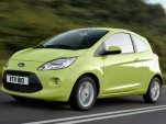 2009 Ford Ka