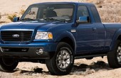2009 Ford Ranger Photos