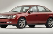 2009 Ford Taurus Photos