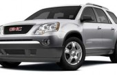 2009 GMC Acadia Photos
