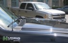 Try This In Your Prius: Chevy, GMC Hybrid Pickups Tow 3 Tons