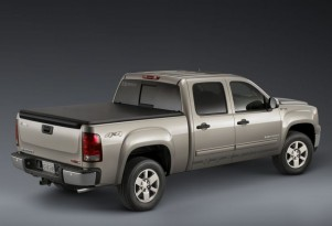 GMC Announces Pricing for 2009 Sierra Hybrid